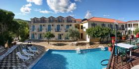 Theofilos Hotel - Όλες οι Προσφορές