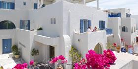 Iria Beach Art Hotel - Όλες οι Προσφορές