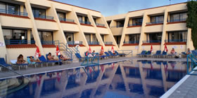 Napa Prince Hotel Apartments - Όλες οι Προσφορές
