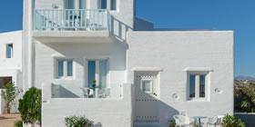 Naxos Island Escape Suites - Όλες οι Προσφορές