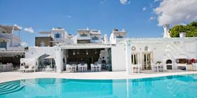 Anthea Hotel Tinos - Όλες οι Προσφορές