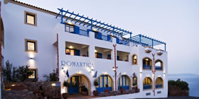 Romantica Hotel - Όλες οι Προσφορές
