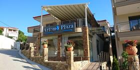 Artemis Plaza Hotel - Όλες οι Προσφορές