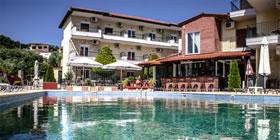 Hotel Ilios - Όλες οι Προσφορές
