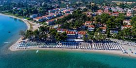 Flegra Beach Boutique Apartments - Όλες οι Προσφορές