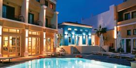 Grecotel Plaza Spa Apartments - Όλες οι Προσφορές