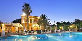 Grecian Castle Chios - Όλες οι Προσφορές