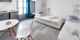 Depis Suites & Apartments - Όλες οι Προσφορές