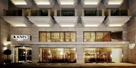 Nafs Hotel - Όλες οι Προσφορές