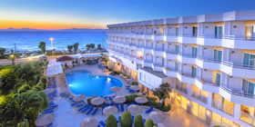Lito Hotel - Όλες οι Προσφορές