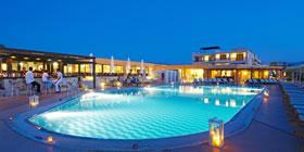 Asterion Hotel Suites & Spa - Όλες οι Προσφορές