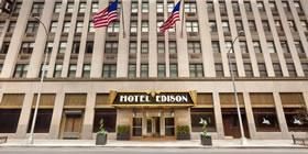 Hotel Edison New York City - Όλες οι Προσφορές