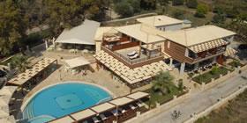 Riviera Perdika Hotel - Όλες οι Προσφορές