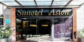 Sunotel Aston - Όλες οι Προσφορές