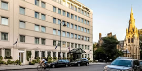Ambassadors Hotel - Όλες οι Προσφορές
