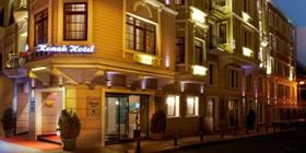Konak Hotel - Όλες οι Προσφορές