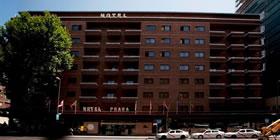 Hotel Praga - Όλες οι Προσφορές