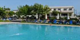 GMP Bouka Resort Hotel - Όλες οι Προσφορές