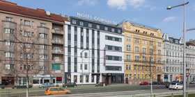 Novum Hotel Congress Wien am Hauptbahnhof - Όλες οι Προσφορές
