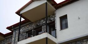 Nevros Apartments - Όλες οι Προσφορές
