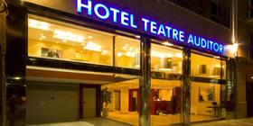 SM Hotel Teatre Auditori - Όλες οι Προσφορές