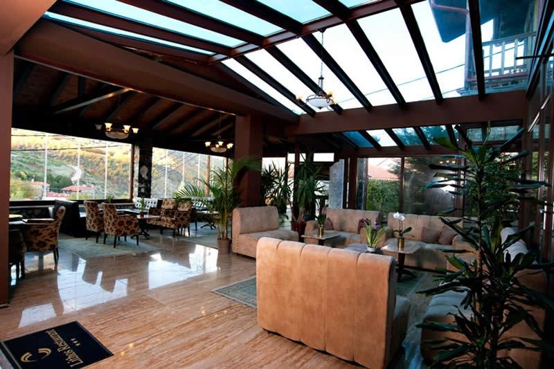 Lithos Hotel Spa