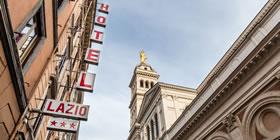 Hotel Lazio - Όλες οι Προσφορές