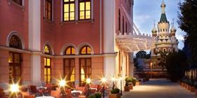 Imperial Riding School Renaissance Vienna Hotel - Όλες οι Προσφορές