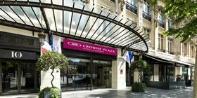 Crowne Plaza Paris - Republique - Όλες οι Προσφορές