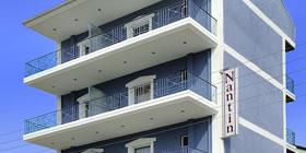 Nantin Hotel - Όλες οι Προσφορές