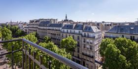 Hotel Brady - Gare de l'Est - Όλες οι Προσφορές