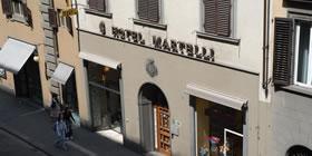 Hotel Martelli Florence - Όλες οι Προσφορές