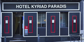 Kyriad Marseille Centre Paradis-Prefecture - Όλες οι Προσφορές