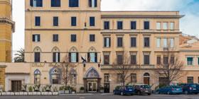 Hotel Galles Rome - Όλες οι Προσφορές