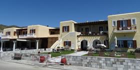 Kionia Apartments - Όλες οι Προσφορές