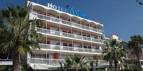 Avra Hotel - Όλες οι Προσφορές