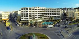 Blue Sky City Beach Hotel - Όλες οι Προσφορές