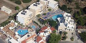 Pefkos Beach Hotel - Όλες οι Προσφορές