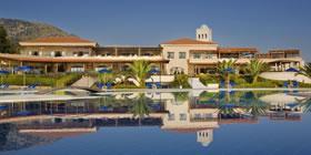 Pilot Beach Resort - Όλες οι Προσφορές