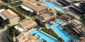 Apollonion Asterias Resort & Spa - Όλες οι Προσφορές