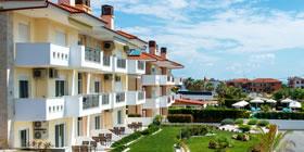 Lagaria Apartments - Όλες οι Προσφορές