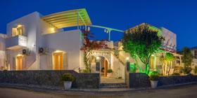 Hotel & Studios Cyclades - Όλες οι Προσφορές