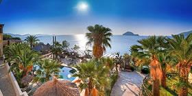 Gloria Maris Hotel Suites & Villa - Όλες οι Προσφορές