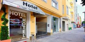 Hotel Atrium Charlottenburg - Όλες οι Προσφορές