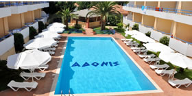 Hotel Adonis & Apartments - Όλες οι Προσφορές
