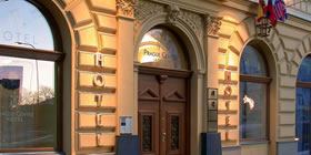 Prague Centre Superior - Όλες οι Προσφορές