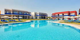 All Senses Nautica Blue Exclusive Resort & Spa - Όλες οι Προσφορές