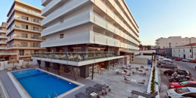Alexia Premier City Hotel - Όλες οι Προσφορές