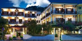 Ξενοδοχείο Ζέφυρος - Όλες οι Προσφορές
