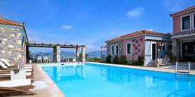 Aeolis Apartments & Studios - Όλες οι Προσφορές